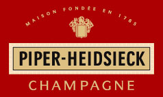 Piper Heidsieck champagne company logo sundance film festival promo logo