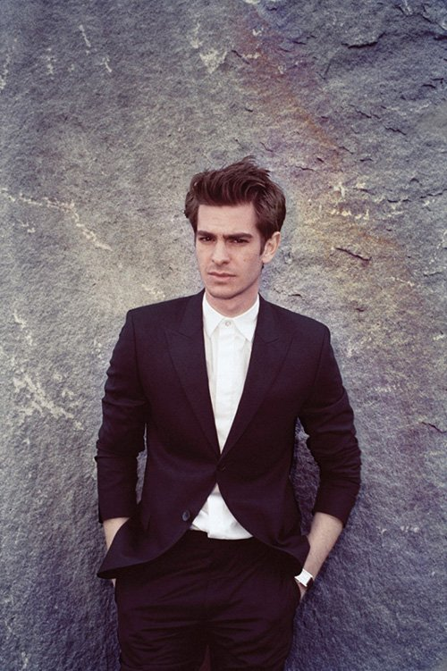 andrew-garfield-nylon-guys july 2012 magazine cover rare promo photo shoot rare hot magazine cover rare the amazing spider man rare