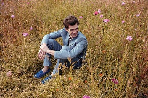 andrew-garfield-nylon-guys july 2012 magazine cover rare promo photo shoot rare hot magazine cover rare the amazing spider man rare
