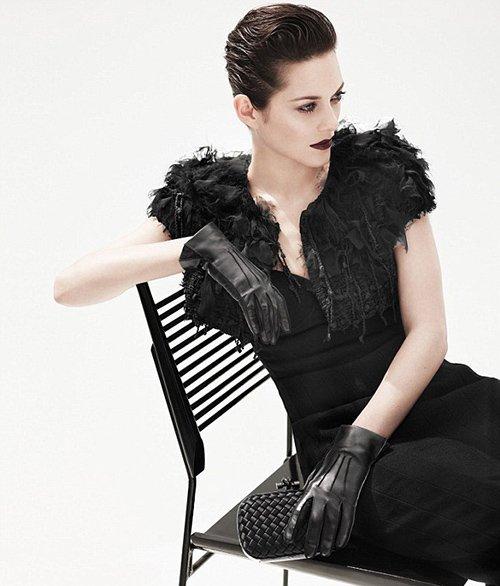 marion-cotillard-wsjmag wsj magazine photo shoot and cover hot sexy dark knight rises star rare promo sexy inception photo shoot promo