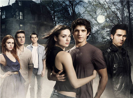 MTV teen wolf rare season 2 cast photo sexy tyler posey promo photo shoot promo hot sexy rare shirtless ripped cast