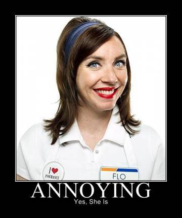 annoying do not be annoying sign rare poster promo nurse hot