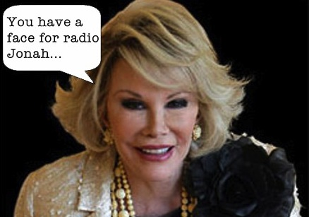 joan_rivers saying Jonah hill has a face for radio because he's a giant weeble wobble asshole