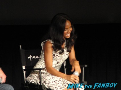 Jada pinkett smith looking hot and sexy at a q and a for hawthorne at the arclight theater in hollywood rare matrix mad money rare will smith sex