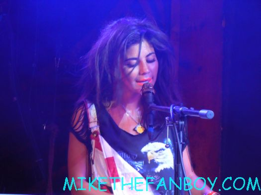 Marina and the diamonds live in concert troubadour west hollywood july 6 2012 hot sexy live in concert photo