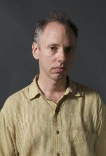 Todd Solondz rare indie director promo headshot rare promo welcome to the dollhouse press promo still