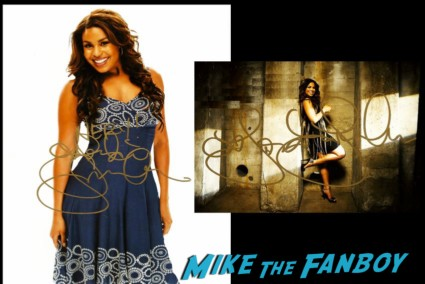 Jordin Sparks signed autograph rare promo photo cd cover hot sexy sparkle star jordin sparks  signing autographs for fans after doing a promotional appearance for sparkle