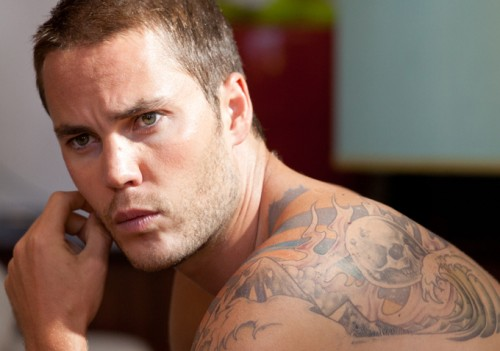 taylor kitsch sexy hot shirtless naked photo from savages rare promo muscle rare tattoo sex fine hot photo shoot