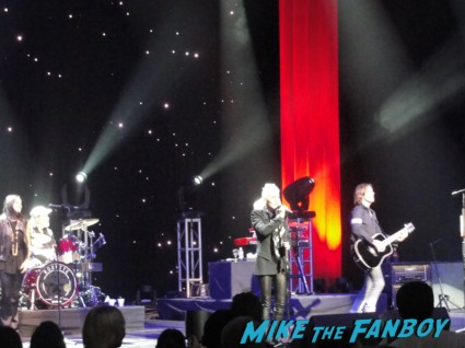 Roxette live concert photo gallery september 15th 2012 gibson los angles Per Gessle! Marie Fredriksson! hot gallery rare dangerous