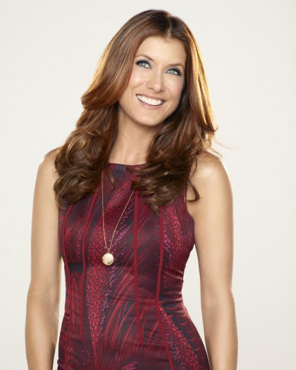 KATE WALSH as addison from private practice season 5 press promo still hot sexy grey's anatomy star rare