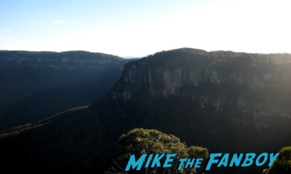 Stealth filming locations in australia Blue Mountains north and south korea border rare promo filming locations in australia