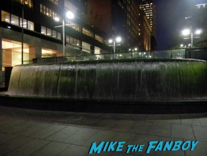 Sydney australia the filming location for the matrix trilogy martin place fountain rare promo neo hot sexy keanu reeves