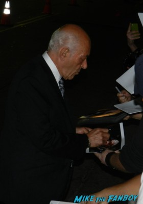 mark margolis signing autographs at the Emmy Party 2012! The Stars Of AMC! Breaking Bad! Mad Men! With Aaron Paul! Bryan Cranston! John Slattery! RJ Mitte! Betsy Brandt! Autographs! Photos and More!