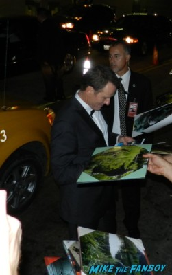 bryan cranston signing autographs robert morse signing autographs at the Emmy Party 2012! The Stars Of AMC! Breaking Bad! Mad Men! With Aaron Paul! Bryan Cranston! John Slattery! RJ Mitte! Betsy Brandt! Autographs! Photos and More!