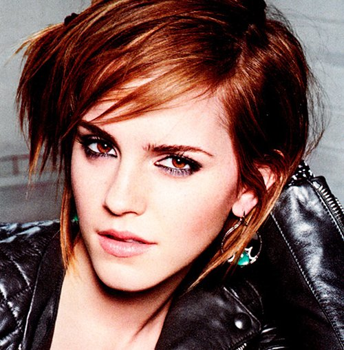 Emma Watson Glamour Magazine Cover October 2012 Hot sexy photo shoot perks of being a wallflower sexy rare promo harry potter hermione
