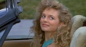 Heather Graham promo press still from license to drive mercedes lane hot sexy rare promo corey feldman corey haim