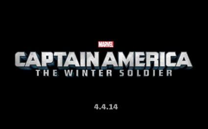 Captain America the winter soldier logo captain america 2 logo captain america 2 poster chris evans hot sexy rare