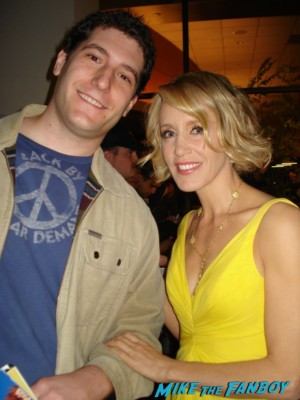 mike the fanboy with desperate housewives star felicity huffman hot rare promo transamerica rare promo georgia rule