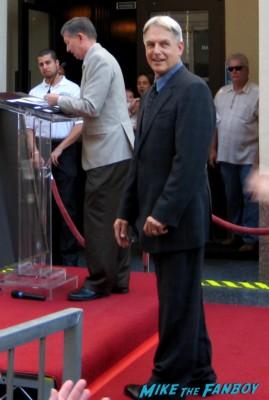 Mark harmon walk of fame star ceremony hollywood hot sexy ncis star mark harmon gets walk of fame star on hollywood blvd