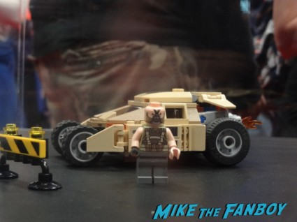 Lego DC bane figure Lego Hobbit Lego TMNT teenage mutant ninja turtles rare promo lego new prototype hot