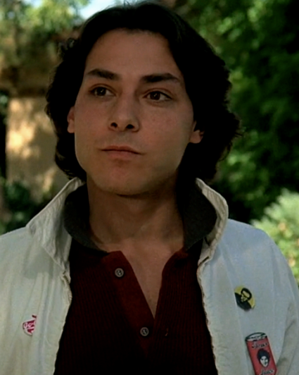 Mike-fast-times-at-ridgemont-high-Robert Romanus damone hot sexy fast times at ridgemont high star rare promo