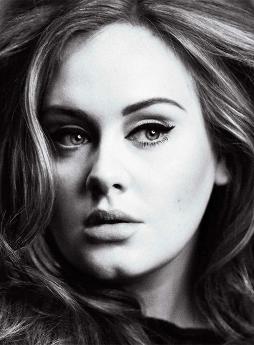 adele rolling stone magazine cover october 2012 rolling stone magazine hot photo shoot rare promo set fire to the rain hottie now 2012