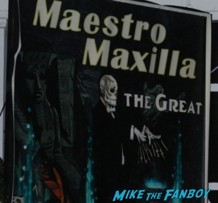 boney island 2012 maestro maxilla dueling water show halloween 2012 sherman oaks ca rare cool things to do halloween week