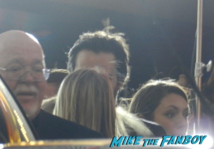 keanu reeves arriving to the  at the cloud atlas movie premiere cloud atlas movie premiere rare tom hanks halle berry jim broadbent dissing fans rare promo red carpet
