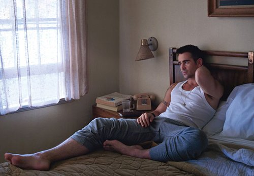 colin farrell hot sexy details magazine november 2012 cover mark seliger photo shoot hot sexy rare promo total recall seven psychopaths armpit shirtless naked muscle