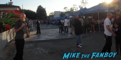 Graff Labs in LA: ThePiece Fest 2012 with corin nemec david faustino rare festival 2012