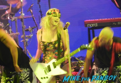kesha live in concert el rey theater los angeles rare baby g watches die young tik tock kesha live in concert hot sexy photo my love is your drug blah blah blah