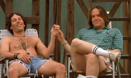 christopher meloni Wet Hot American Summer cast photo press promo still hot rare amy poehler david wain bradley cooper