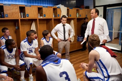 thunderstruck press promo still photo kevin durant basketball players in the locker room hot