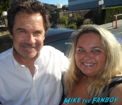dennis miller fan photo rare promo press still hot sexy saturday night live star