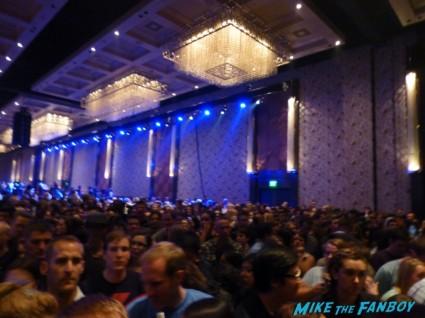 The killers live in concert las vegas nevada runaways promo live concert photo rare