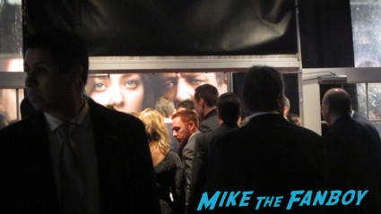 Scott Grimes at the les miserables movie premiere in new york city rare promo