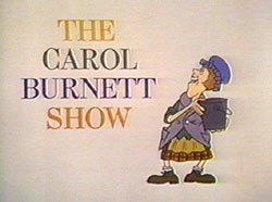 The_Carol_Burnett_Show main title sequence logo rare promo lucille ball and carol burnett in a rare vintage press photo award show the carol burnett show on dvd season 1 rare promo cast photo still hot carol burnett rare promo press still the carol burnett show original promo still redhead rare mama's family