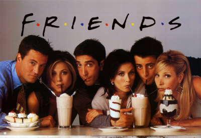 friends-tv-show matthew perry rare friends opening title credit sequence rare hot chandler bing rare press photo hot