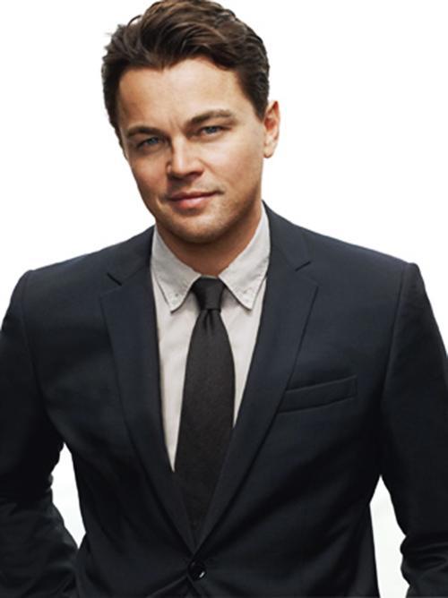 Leonardo DiCaprio Hot sexy Details magazine cover december 2012 photo shoot rare promo django unchained rare promo promo