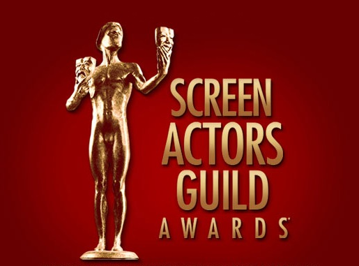 screen actors guild awards sag awards logo 2012 rare promo 2013 award ceremony promo hot