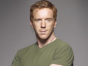 Damian lewis hot and sexy photo shoot promo rare homeland band of brothers star hot red head dance sultry sex
