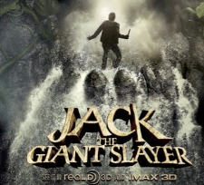 Jack the giant slayer one sheet movie poster teaser poster promo ewan Mcgregor bryan singer hot kids poster