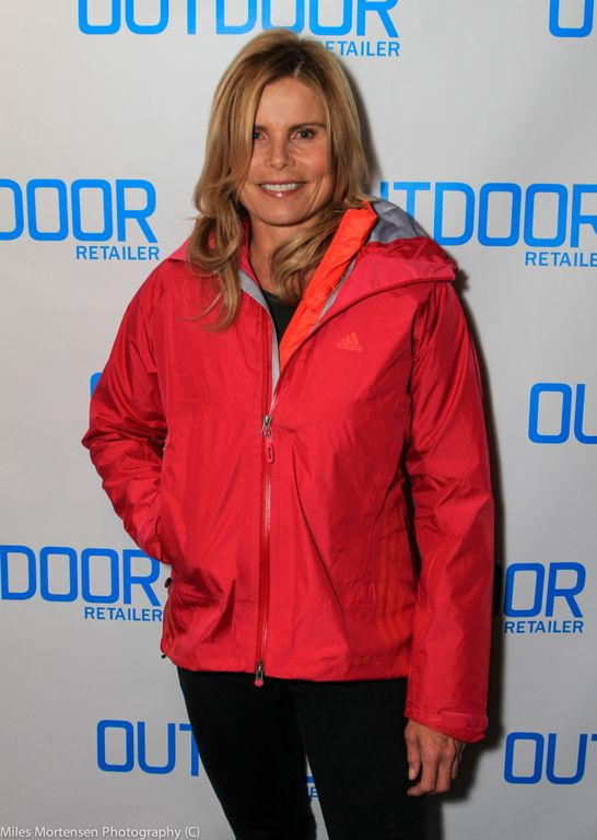 mariel hemingway at Sundance film festival 2013 rare the united states of tara star hot sexy rare