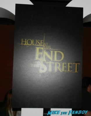 the house at the end of the street blu ray dvd premiere party jennifer lawrence elizabeth shue awesomeness