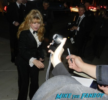 charo signing autographs at the palm springs film festival 2013 signing autographs diane lane 031