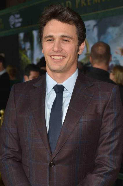 """Premiere Of """"Oz The Great And Powerful"""" james franco red carpet promo hot sexy star"""