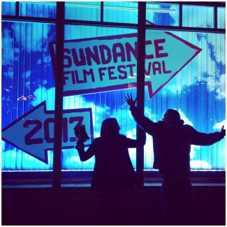 party photo sundance film festival 2013 button rare promo photo hot sundance film festival 2013 promo