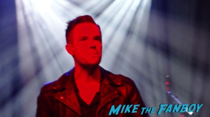 The Killers live in concert photo gallery brandon flowers hot sexy rare live The Fonda Theater Los Angeles, CA – 9/26/12
