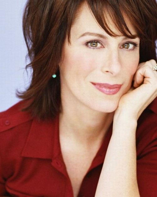 Jane-Kaczmarek rare promo headshot rare promo photograph hot sexy photo malcolm in the middle