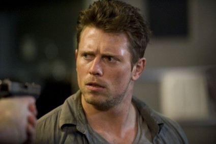Marine 3 homefront press promo still photo hot sexy Mike 'The Miz' Mizanin